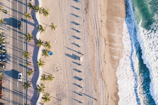 6 Drone Photography Tips For Aspiring Pros - Focus Camera