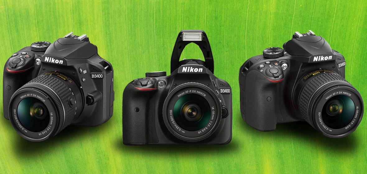 Why the Nikon D3400 is Great for Beginners - Focus Camera